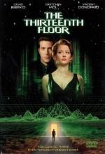 13. Kat – The Thirteenth Floor 1999 Türkçe Dublaj izle
