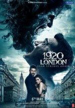 1920 London Filmi izle