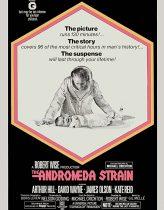 Andromeda Esrarı – The Andromeda Strain 1971 izle