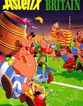 Asteriks Britanya'da 1986 izle
