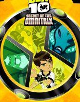 Ben 10: Omnitrix'in Sırrı Filmi izle