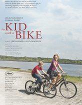 Bisikletli Çocuk filmi izle
