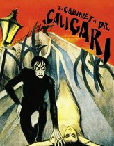 Dr. Caligari'nin Muayenehanesi 1920 izle