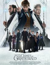 Fantastik Canavarlar: Grindelwald'ın Suçları Filmi izle