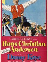 Hans Christian Andersen Filmi izle