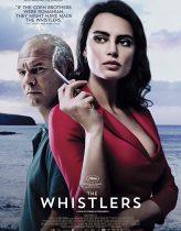 Islıkçılar – The Whistlers 2019 izle