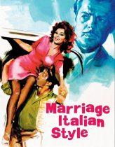 İtalyan Usulü Evlilik Filmi izle