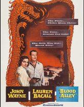 Kanlı Geçit Filmi izle