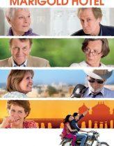 Marigold Oteli'nde Hayatımın Tatili Filmi izle