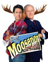 Mooseport'a Hoş Geldiniz Filmi izle