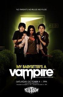 Bebek Bakıcım Bir Vampir – My Babysitter's a Vampire 2011 Türkçe Dublaj izle