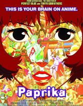 Paprika – Papurika 2006 izle