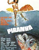 Piranha 1978 Türkçe Altyazılı izle