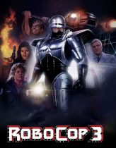 RoboCop 3 Filmi izle