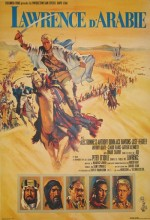 Arabistanlı Lawrence Filmi izle