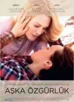 Aşka Özgürlük Filmi izle