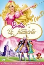 Barbie Ve üç Silahşörler Filmi izle