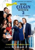Benim Çılgın Düğünüm 2 Filmi izle