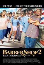Berber Dükkanı 2 – Barbershop 2: Back in Business 2004 Türkçe Dublaj izle