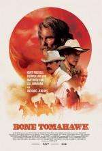 Bone Tomahawk Filmi izle