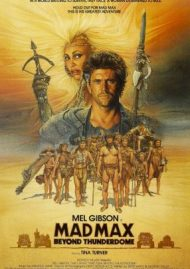 Çılgın Maks 3 – Mad Max 3 Türkçe Dublaj izle