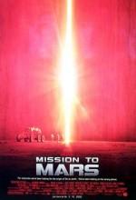Görev Mars Filmi izle