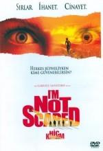 Hiç Korkmuyorum – Io Non Ho Paura 2003 Türkçe Dublaj izle