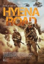 Hyena Road Filmi izle