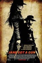 Jane Got a Gun Filmi izle