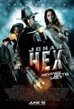 Jonah Hex –  2010 Türkçe Dublaj izle
