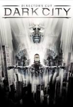 Karanlık Şehir – Dark City 1998 Türkçe Dublaj izle