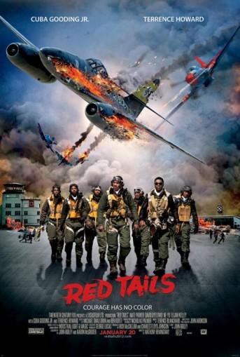 Kırmızı Kuyruklar Filmi izle