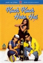 Kuch Kuch Hota Hai Filmi izle