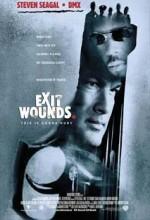 Kurşun – Exit Wounds 2001 Türkçe Dublaj izle