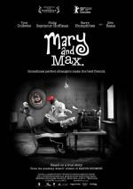 Mary ve Max 2009 Türkçe Dublaj izle