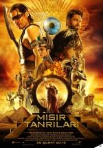 Mısır Tanrıları Filmi izle