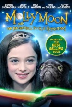 Molly Moon and the Incredible Book of Hypnotism Filmi izle