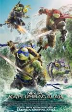 Ninja Kaplumbağalar: Gölgelerin İçinden Filmi izle