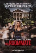 Oda Arkadaşı – The Roommate 2011 Türkçe Dublaj izle