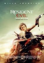 Resident Evil: Son Bölüm – Resident Evil: The Final Chapter 2016 Türkçe Dublaj izle