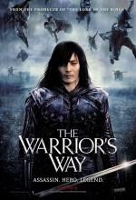 Savaşçının Yolu Filmi izle