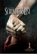 Schindler'in Listesi Filmi izle