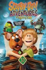 Scooby-Doo! Macerası: Gizemli Harita Filmi izle