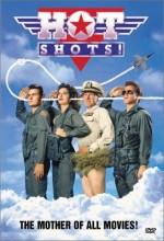 Sıkı Atışlar – Hot Shots! 1991 Türkçe Dublaj izle