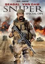 Sniper: Special Ops Filmi izle