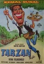 Tarzan Rıfkı Filmi izle