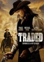 Traded Filmi izle