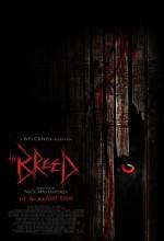 Vahşi Irk – The Breed 2006 Türkçe Dublaj izle
