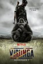 Virunga Filmi izle