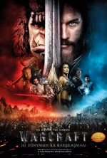Warcraft Filmi izle